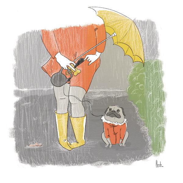 leela-lluvia