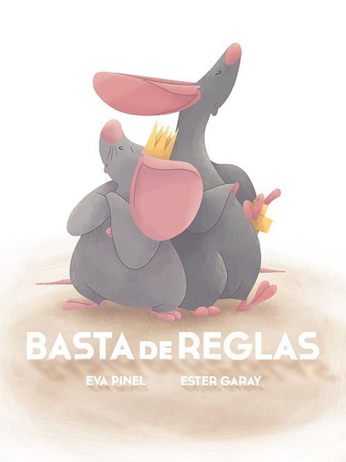 portada cuento de ipad ilustración infantil
