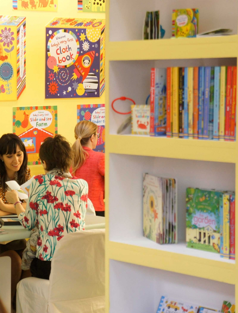 Bologna Children's Book Fair illustration illustrator world Feria libro infantil Bolonia ilustradores ilustración infantil illustrators interview entrevista appointment