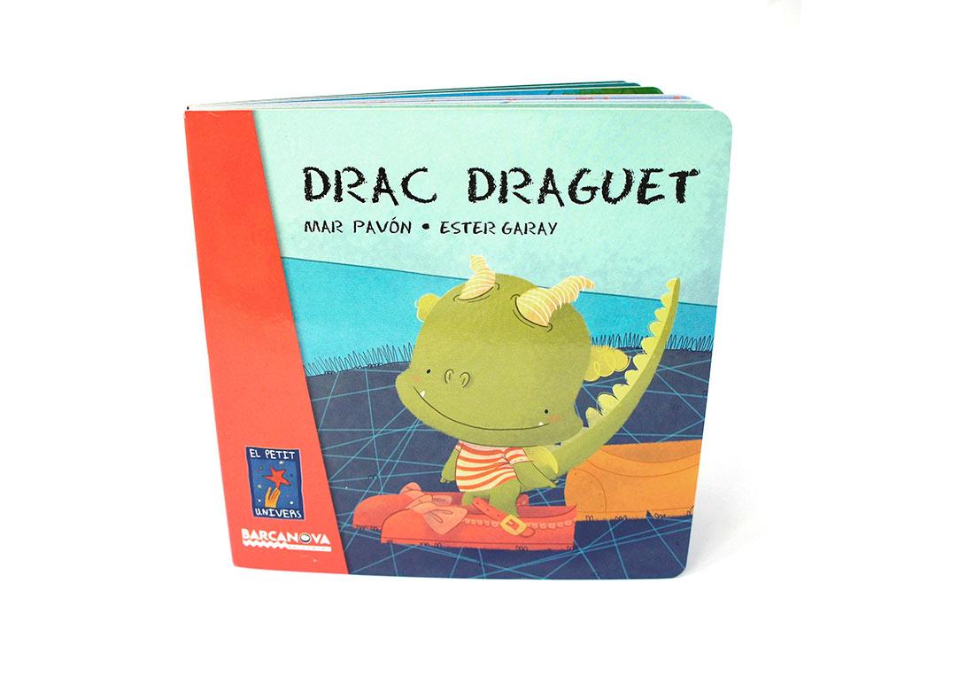 Drac draguet