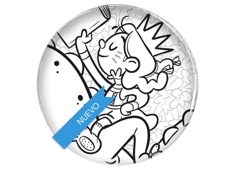 sant jordi saint george book day dia del libre llibre where the wild things are maurice sendak homenaje dragon princess knight princesa caballero coloring colouring colorear ilustracion infantil children illustration