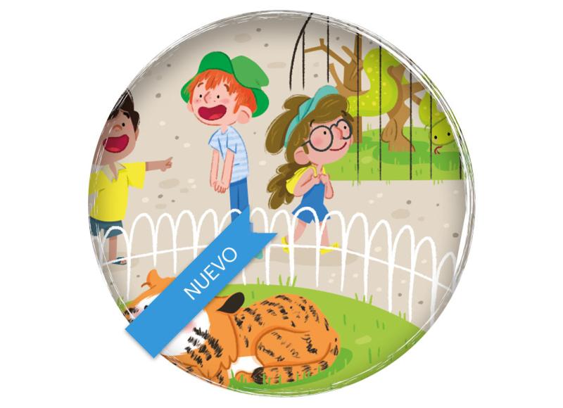 educational illustration holiday challenge anaya 2016 kids primary school libro de texto infantil primaria inglés playa beach