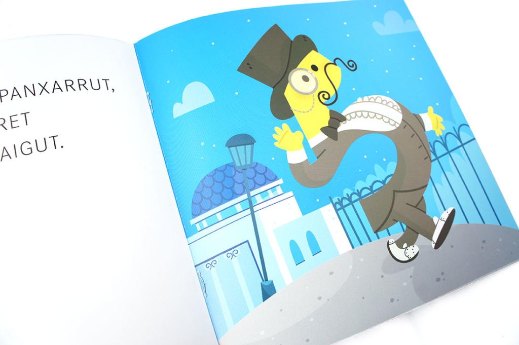 barcanova paparola educational book numbers libro infantil educativo escuela primaria